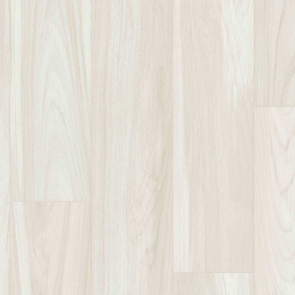 Wintered Wood Plank 13.2 ft. Wide x Your Choice Length Vinyl