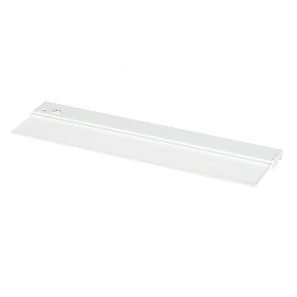 Sea Gull Lighting 12-Volt 18 in. Glyde LED White Module 3000K-98832S-15