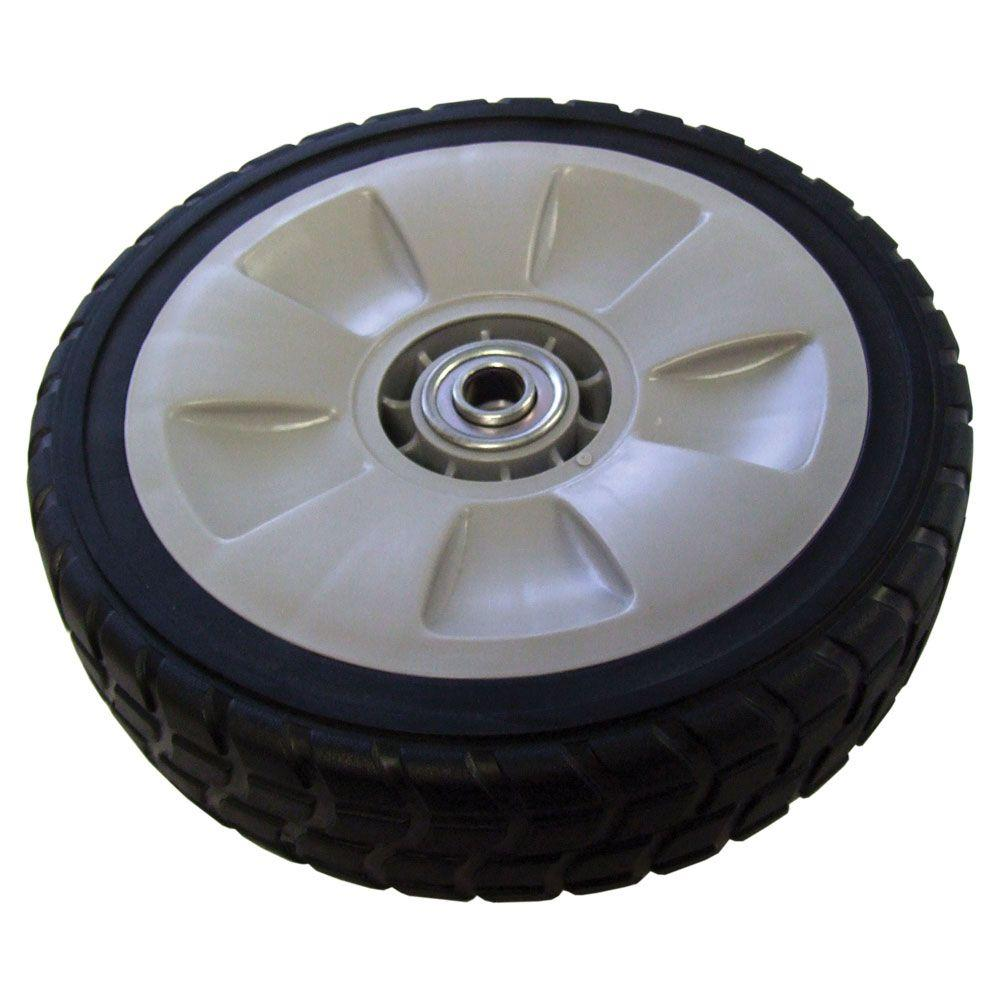 null 8 in. Replacement Wheel for Honda Lawn Mowers