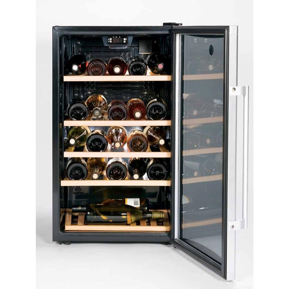 Under Cabinet Wine Cooler Home Depot Roselawnlutheran