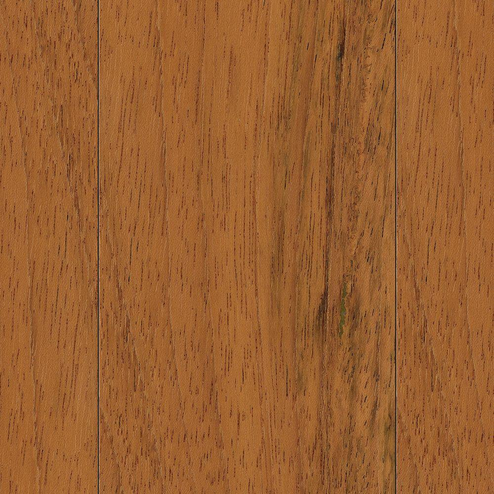 Jatoba Natural Dyna 3/4 in. Thick x 3-5/8 in. Wide x