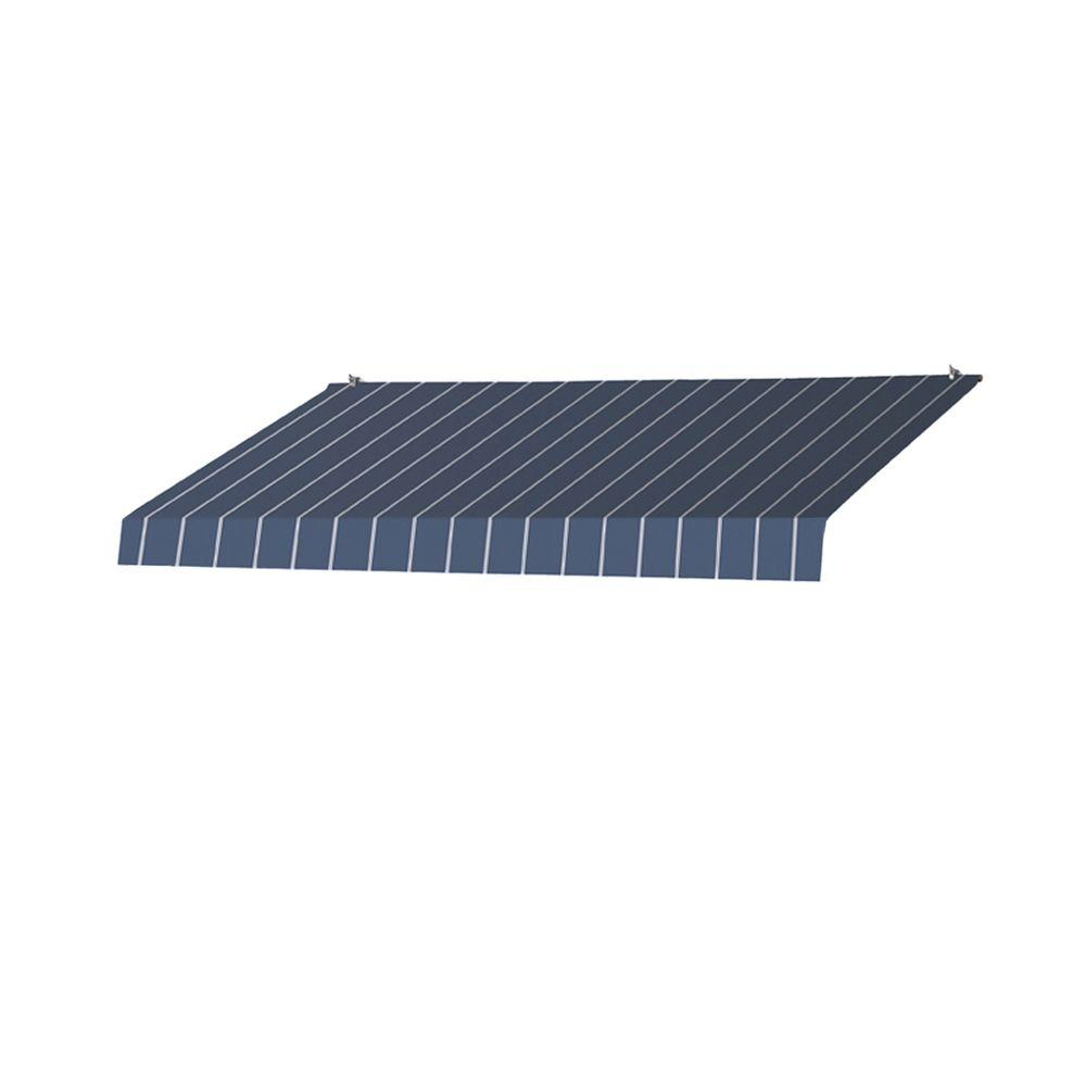 Awnings in a Box 8 ft. Designer Awning Replacement Cover (36.5