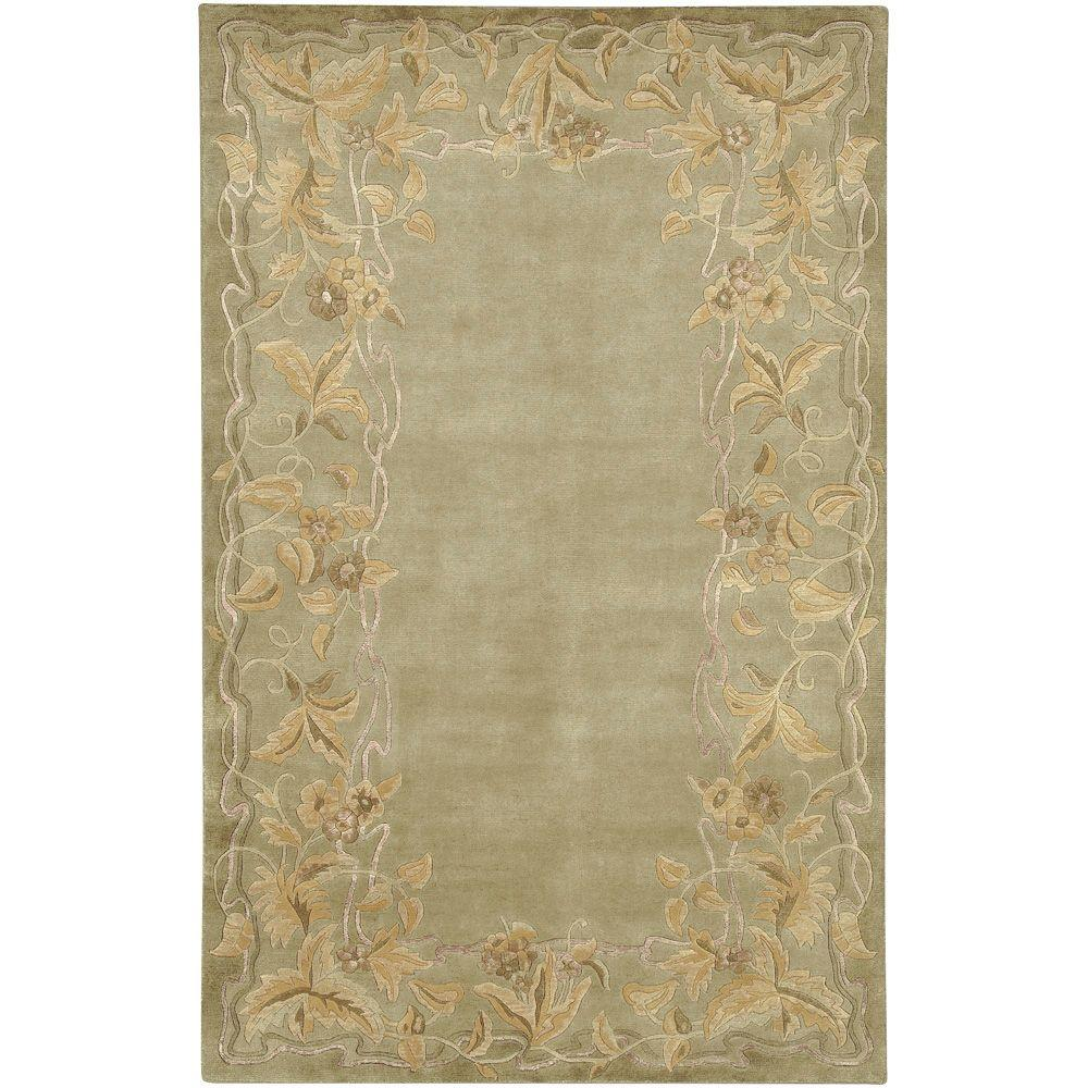 Artistic Weavers Golconda Tan 2 ft. x 3 ft. Accent Rug