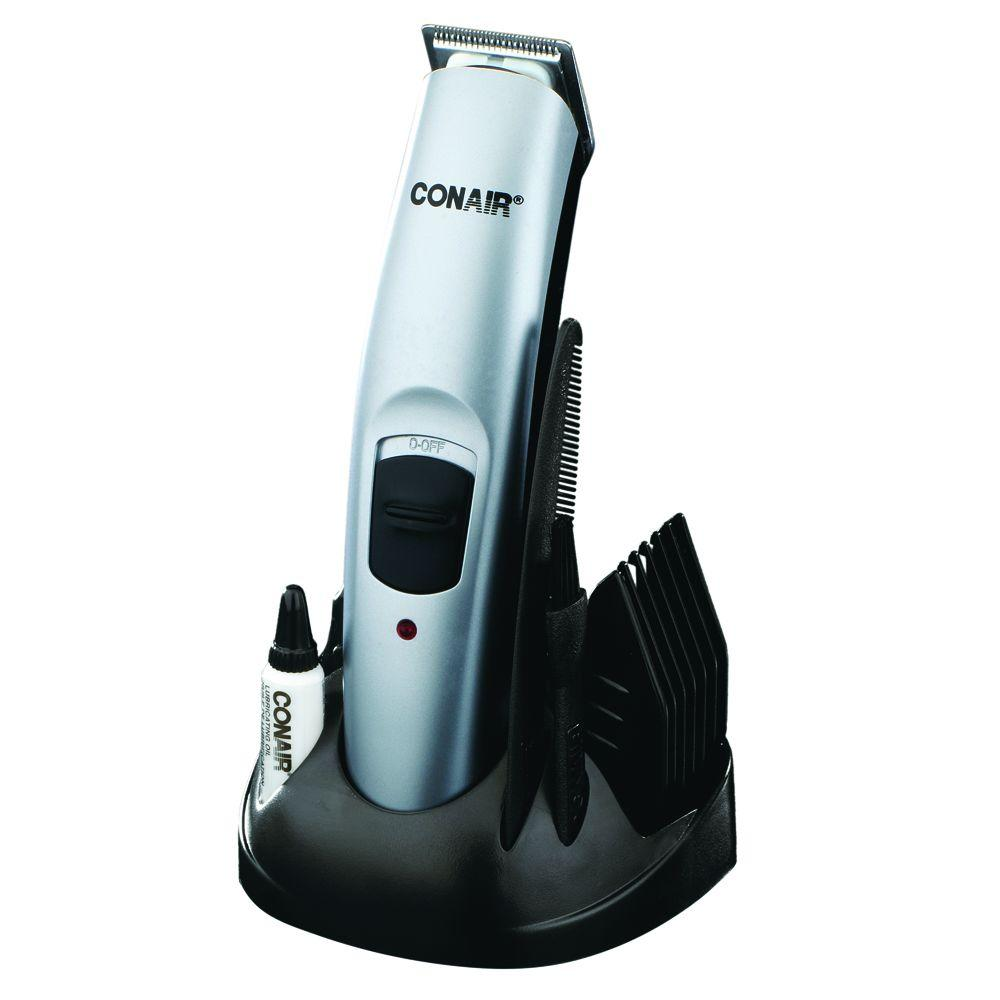 Conair 13-Piece Professional Rechargeable Trimmer-DISCONTINUED