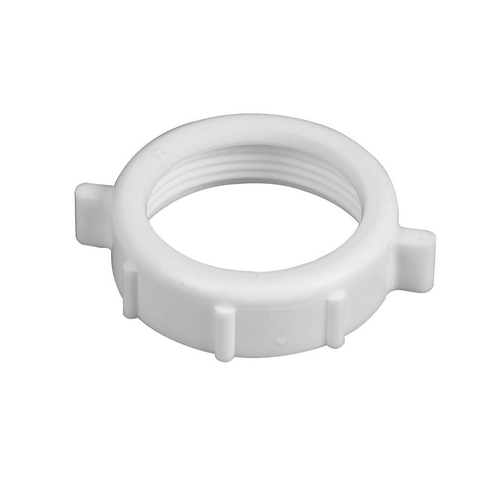 null 1-1/2 in. Slip Joint Nut