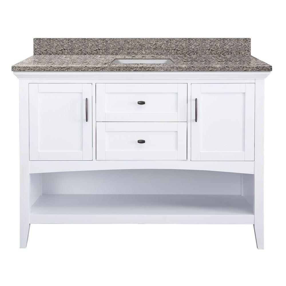 Home Decorators Collection Brattleby 49 in. W x 22 in. D