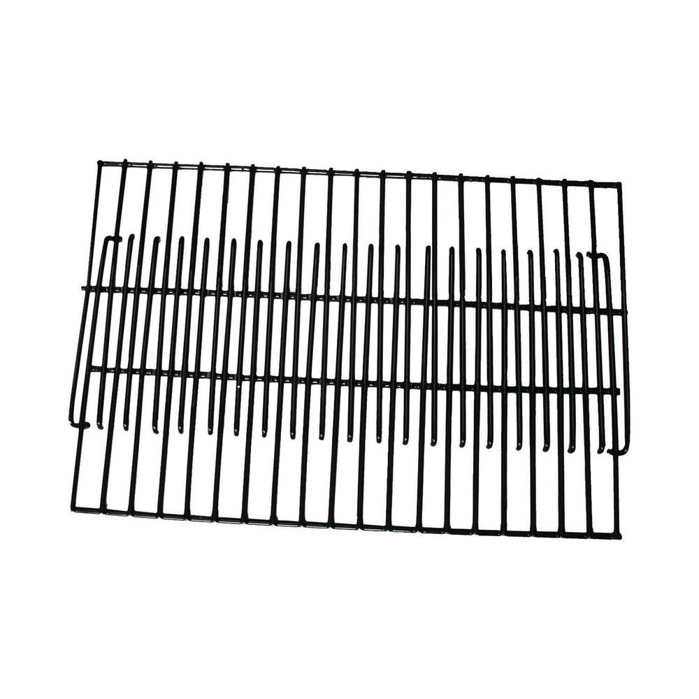 adjustable porcelain cooking grate - Stainless Steel Grill Grates