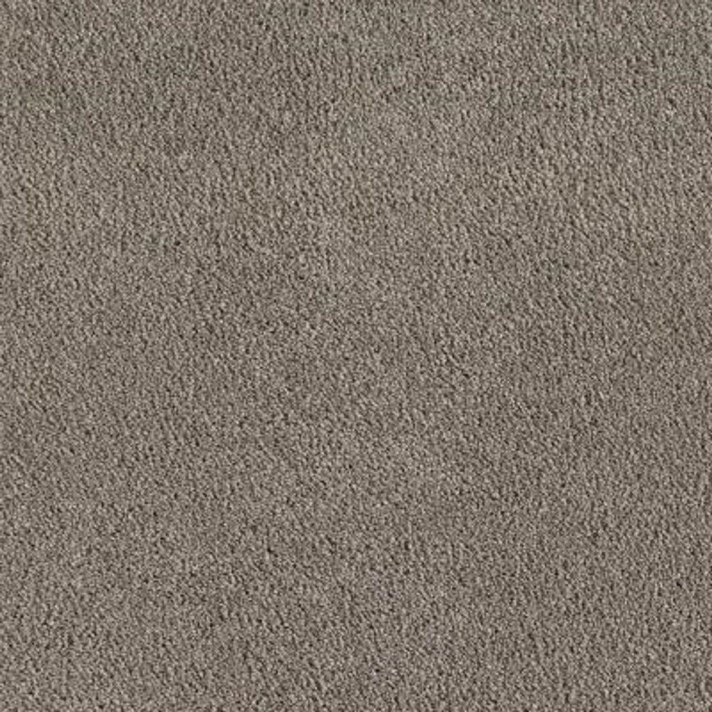 Carpet Sample - Cashmere I - Color Zephyr Texture 8 in. x 8 in.