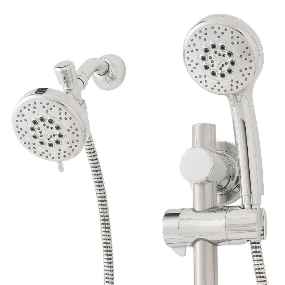 Speakman Anystream Refresh Modern Slider Shower System in Polished Chrome-DISCONTINUED