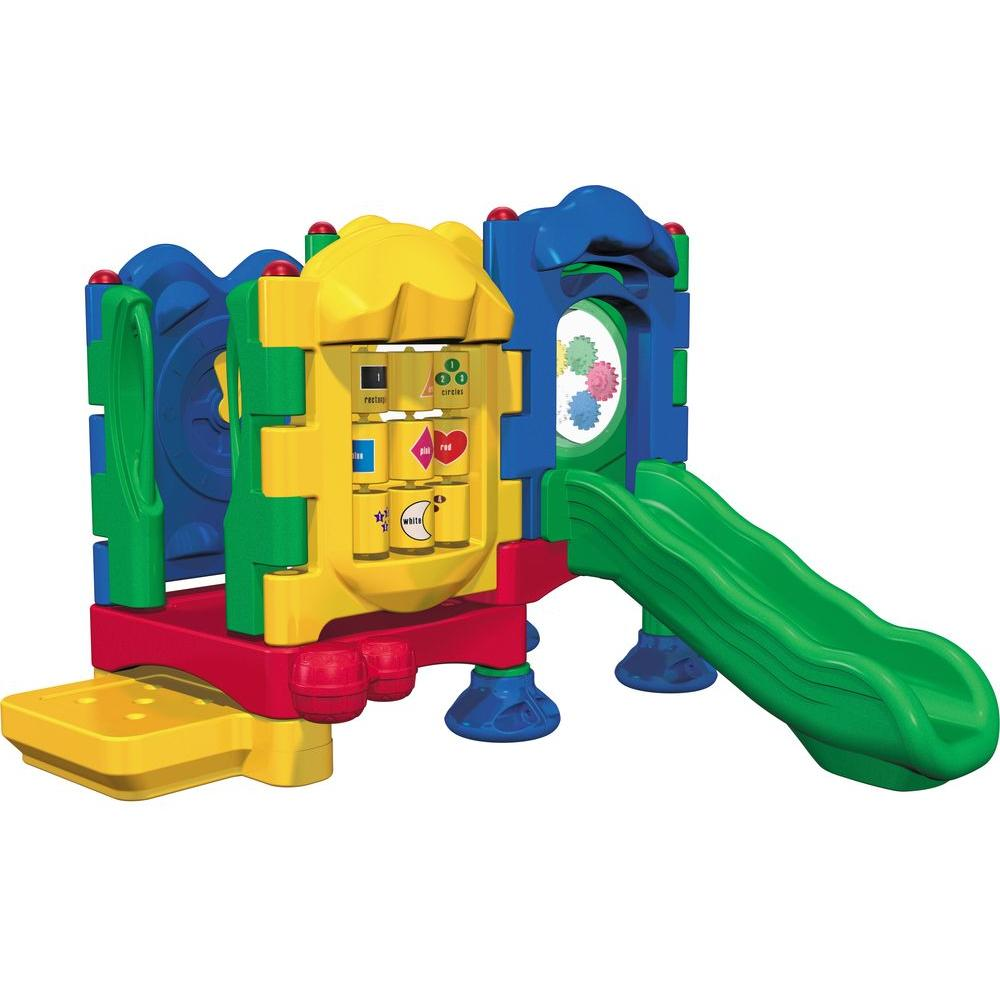 Ultra Play Discovery Centers Seedling No Roof Playset