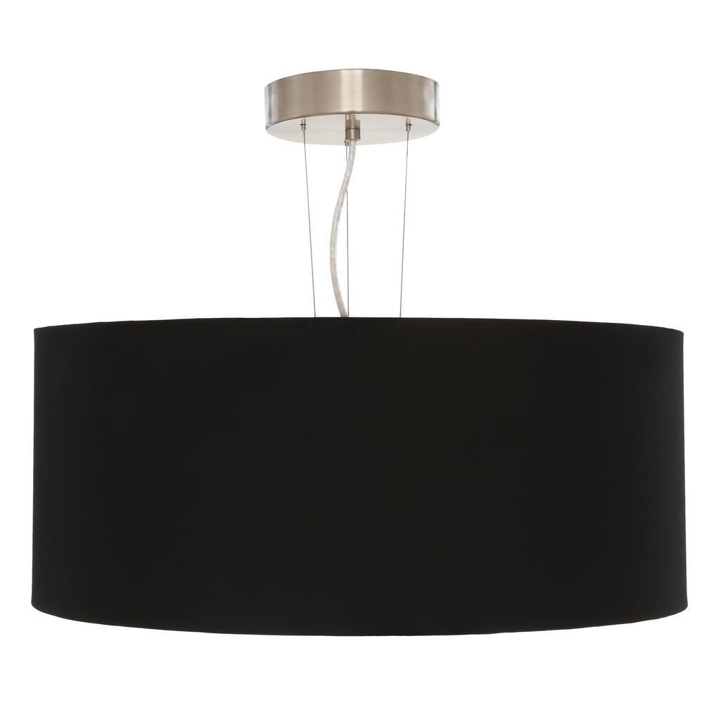 Dimmer compatible pendant light design