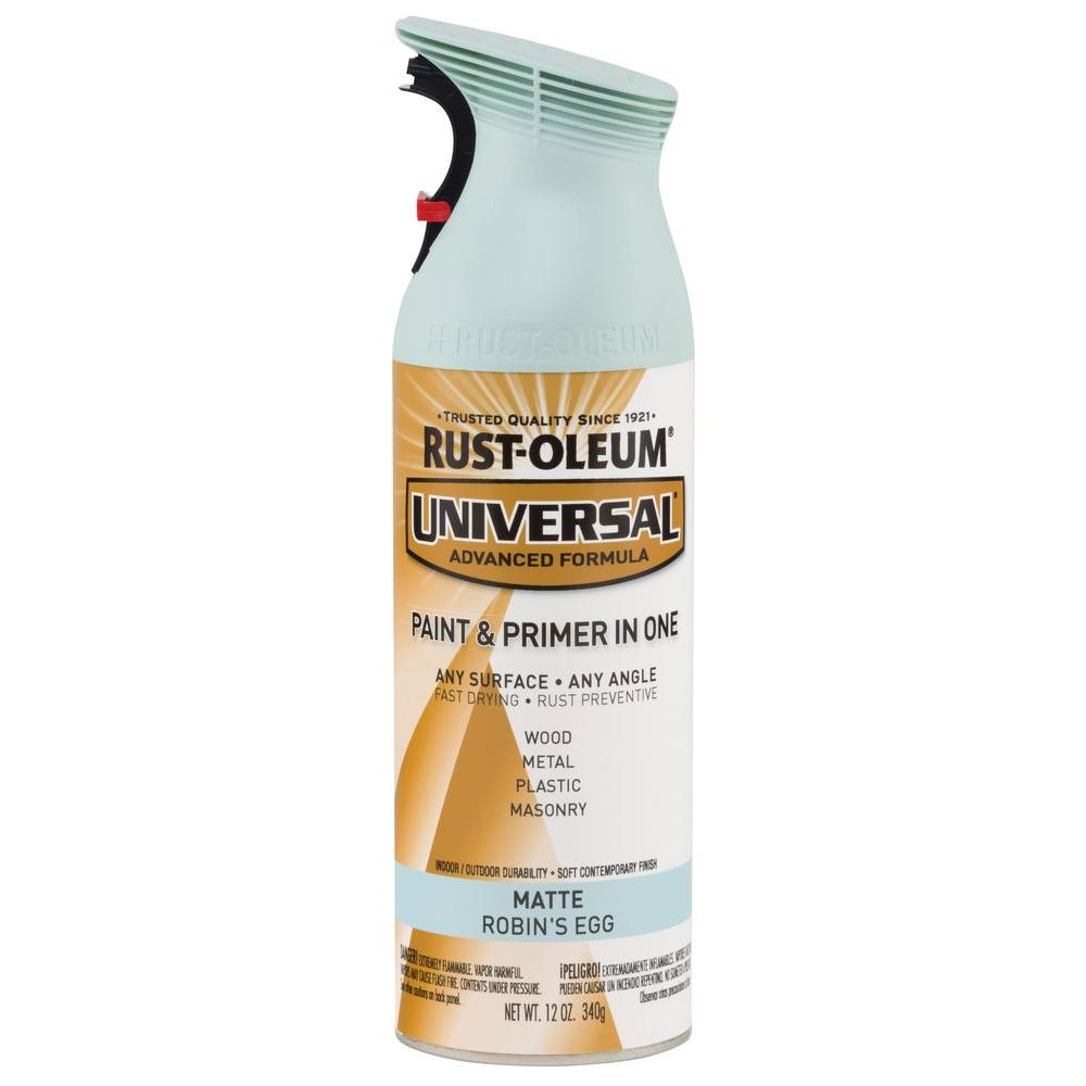 Rust Oleum Universal 12 Oz All Surface Hammered Silver