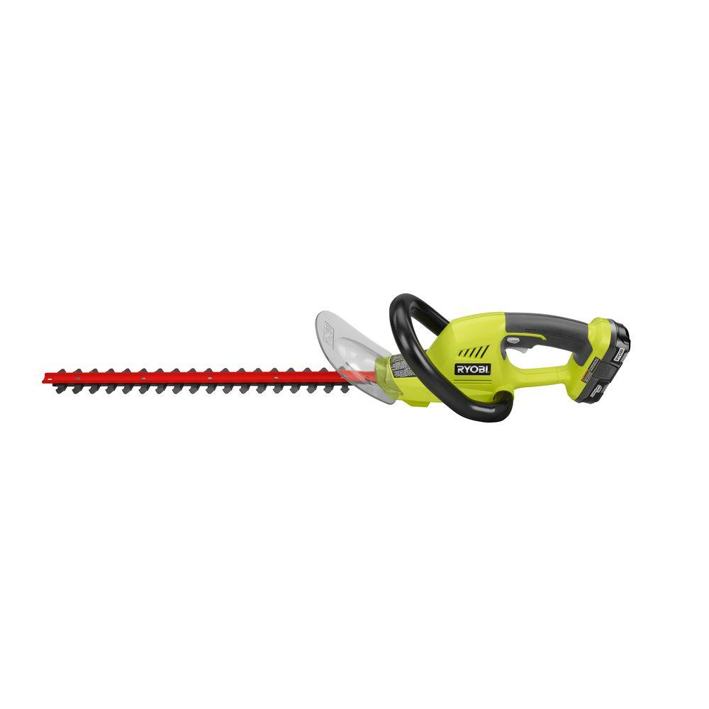 Cordless Outdoor tools recommendation - AR15.COM