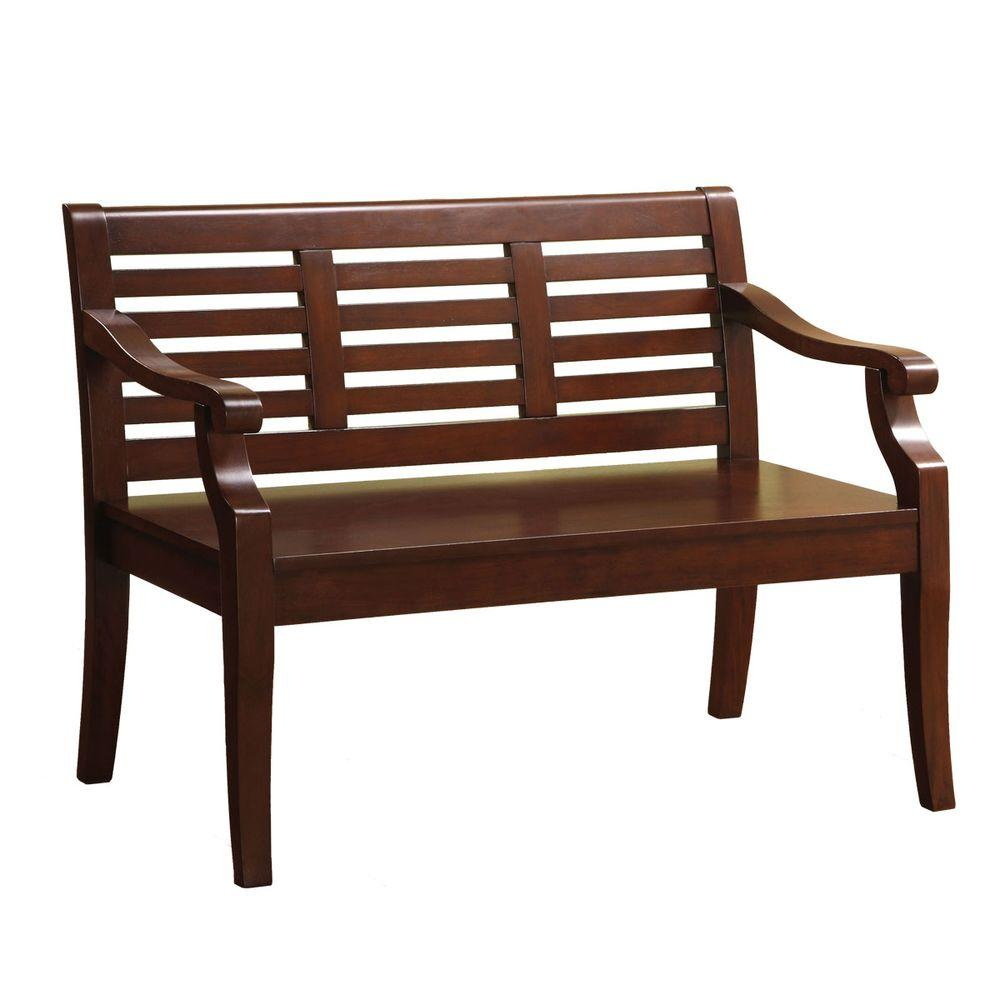 Venetian Worldwide Angelle Bench-DISCONTINUED