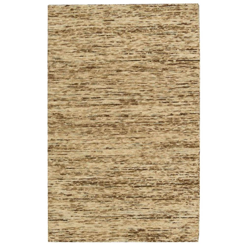 Nourison Overstock Sterling Copper 8 ft. x 10 ft. 6 in. Area Rug