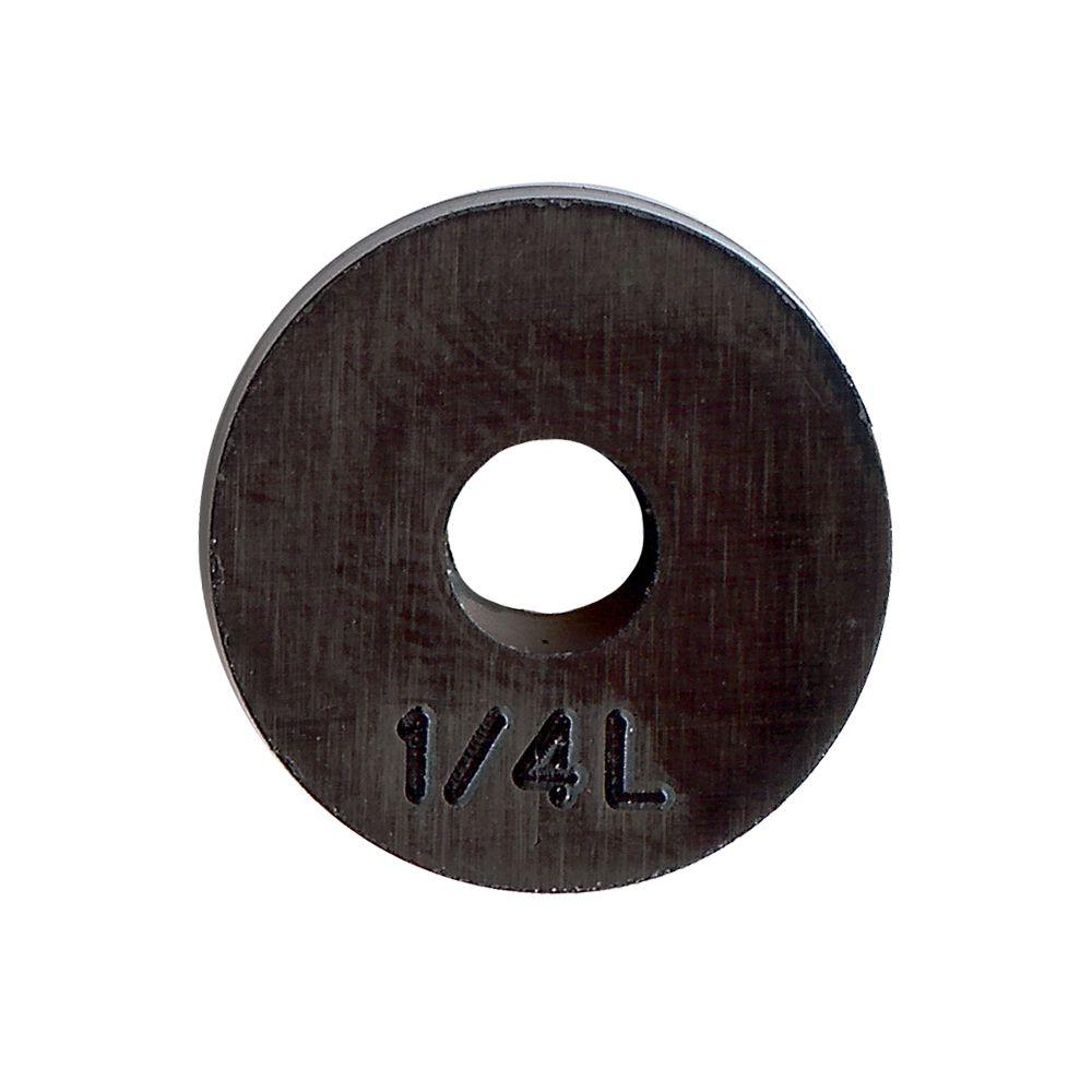 1/4L Beveled Washers (10-Pack)