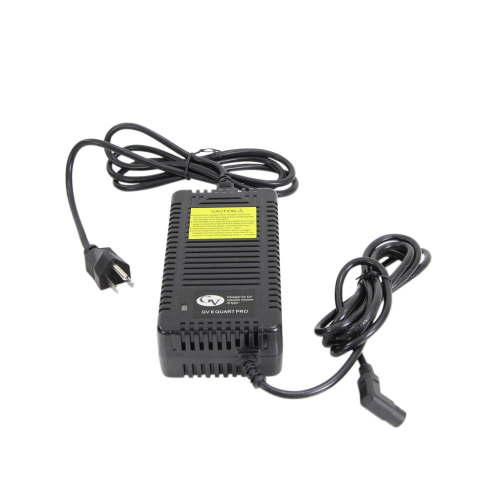 8 Qt. Battery Charger Lithium Ion