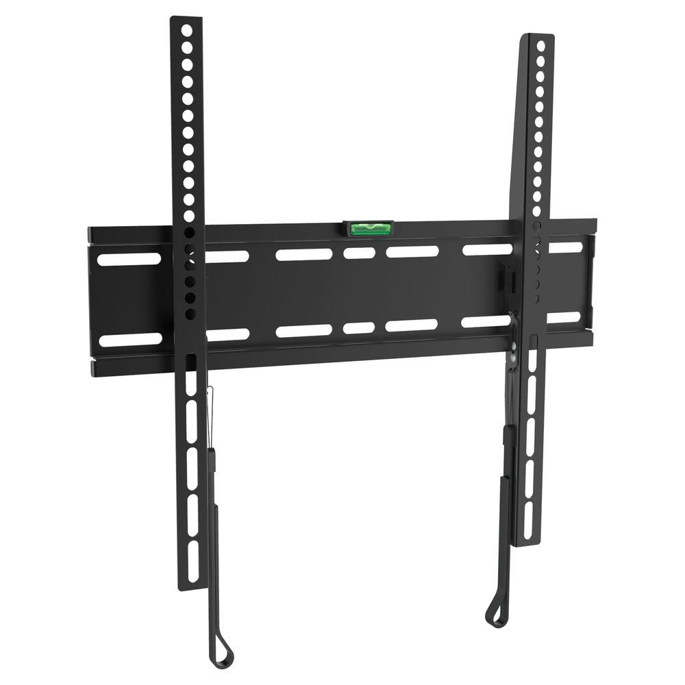 Inland Ultra Slim Fixed TV Wall Mount for 37 in. -