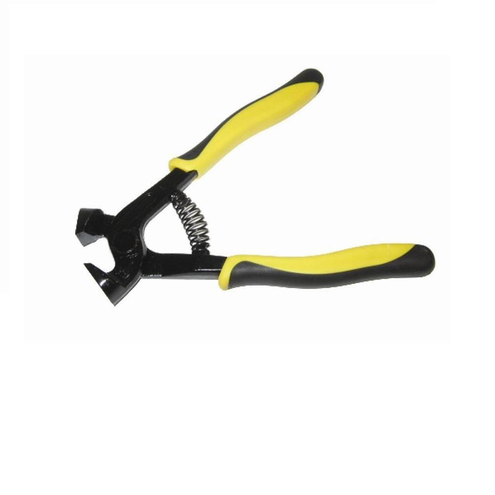 M-D Building Products Tungsten Tipped Tile Nipper-49054 - The Home Depot