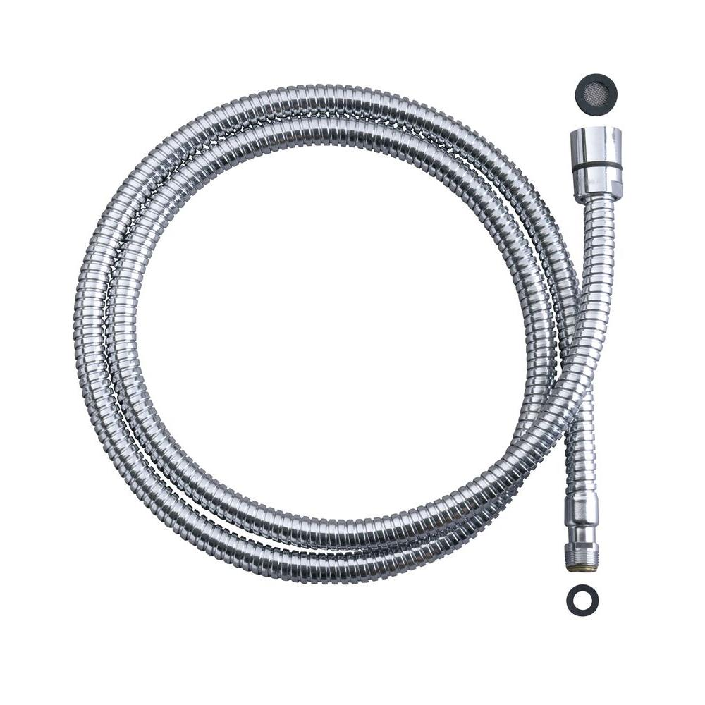 Kitchen and Deck Mounted Handshowers Hose