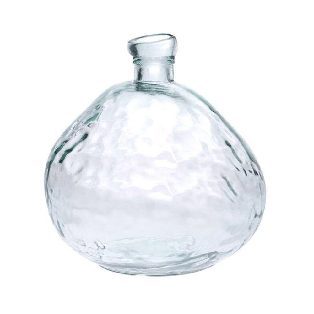 Home Decorators Collection Morph Clear Glass Vase