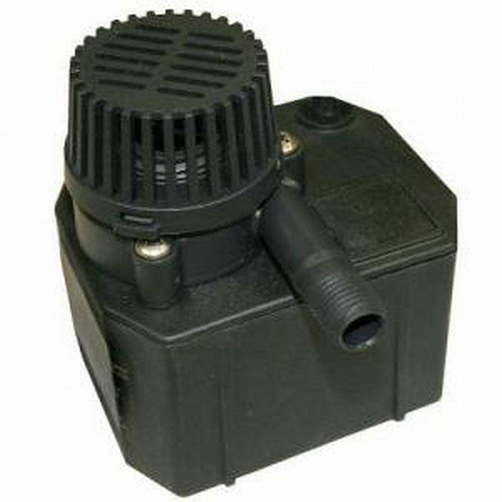 Beckett 210 GPH Submersible Pond Pump-DISCONTINUED