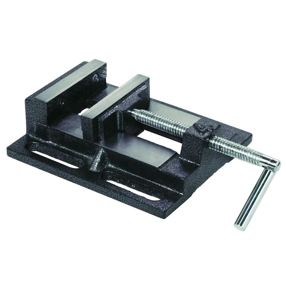4 in. Drill Press Vise