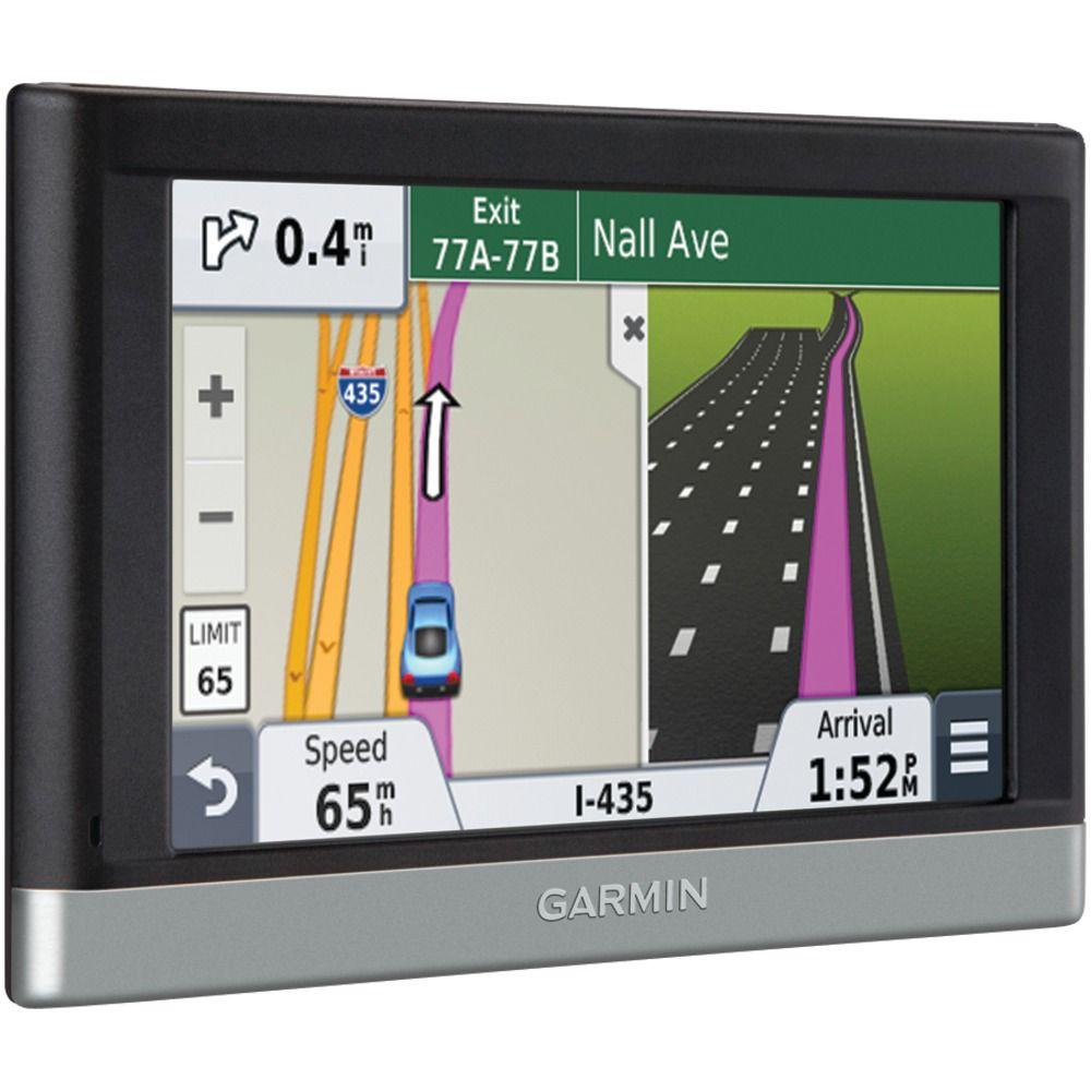 Garmin Nuvi 2497LMT with Lifetime Maps and Traffic