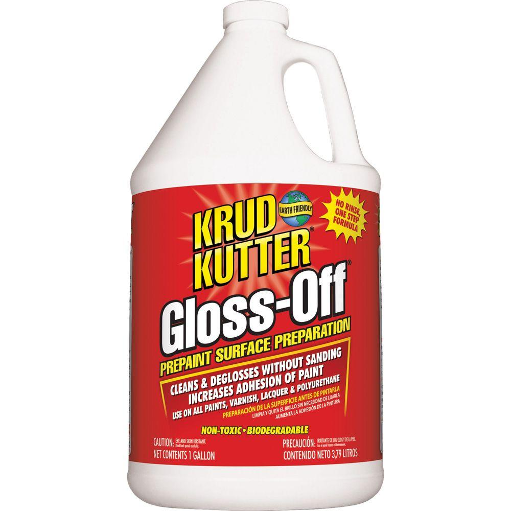 1 gal. Gloss-Off Prepaint Surface Preparation