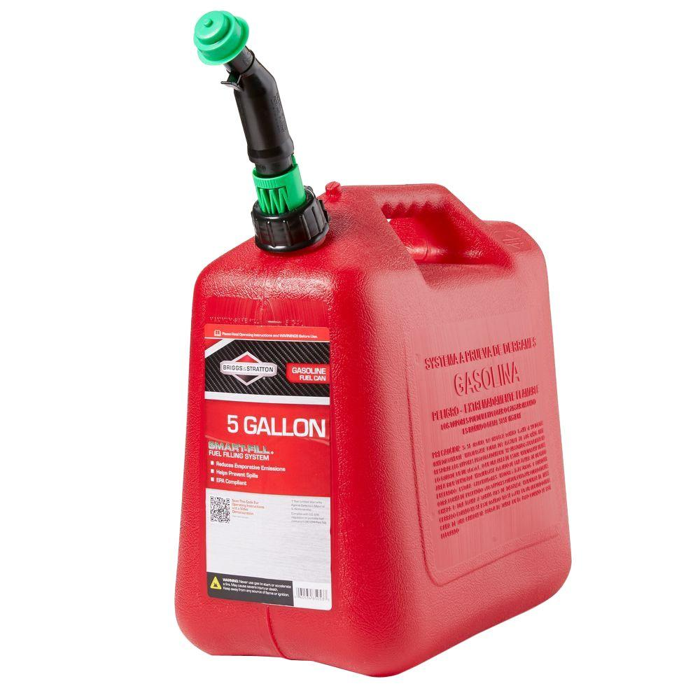 5 Gal. Gas Can