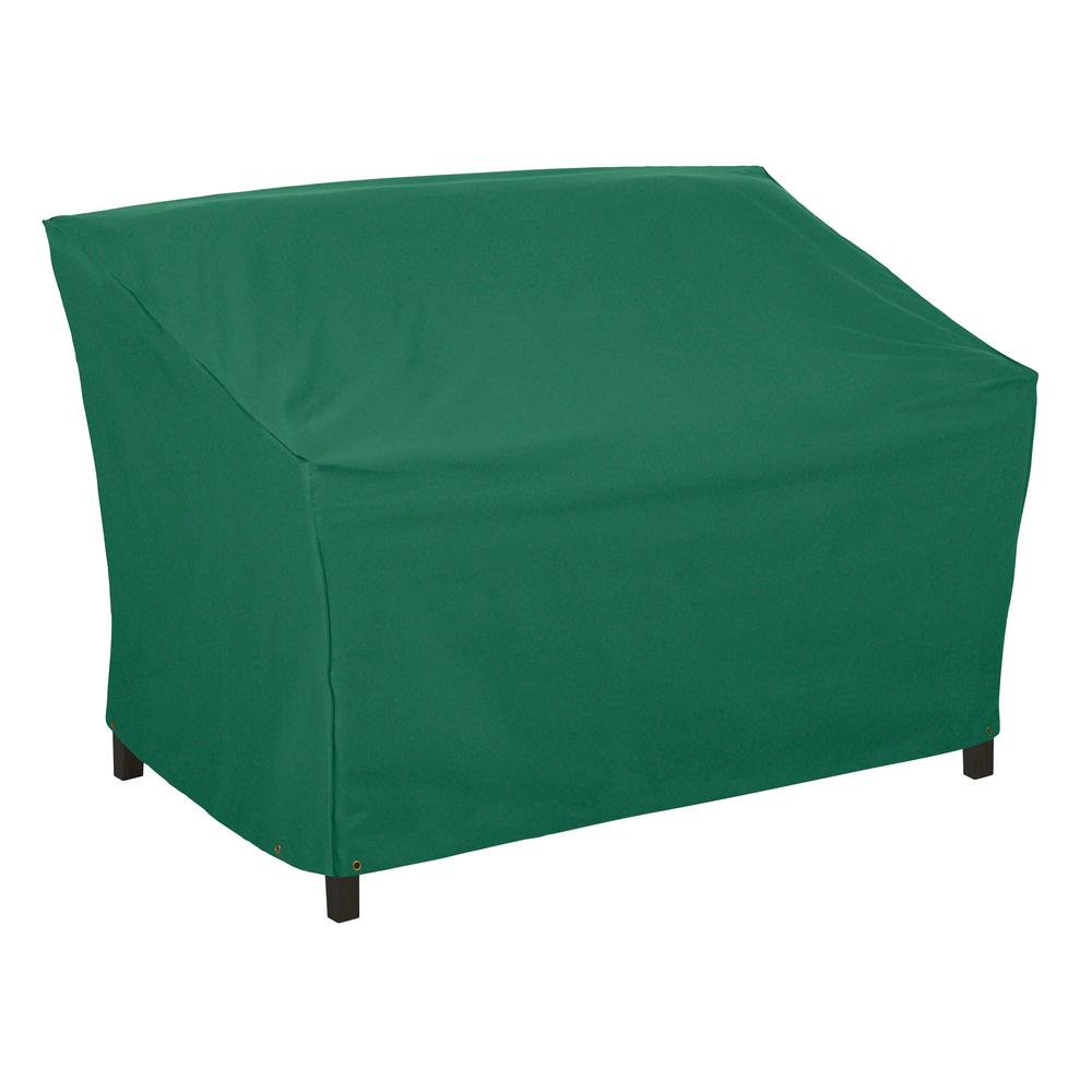 Classic Accessories Atrium Patio Bench Cover-55-438-041101-11 - The Home Depot