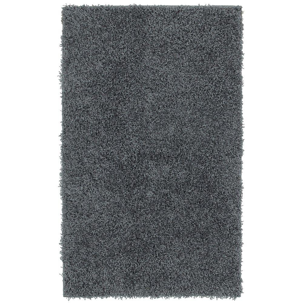 Mohawk Home Teton Bay Blue 2 ft. 6 in. x 3 ft. 10 in. Area Rug