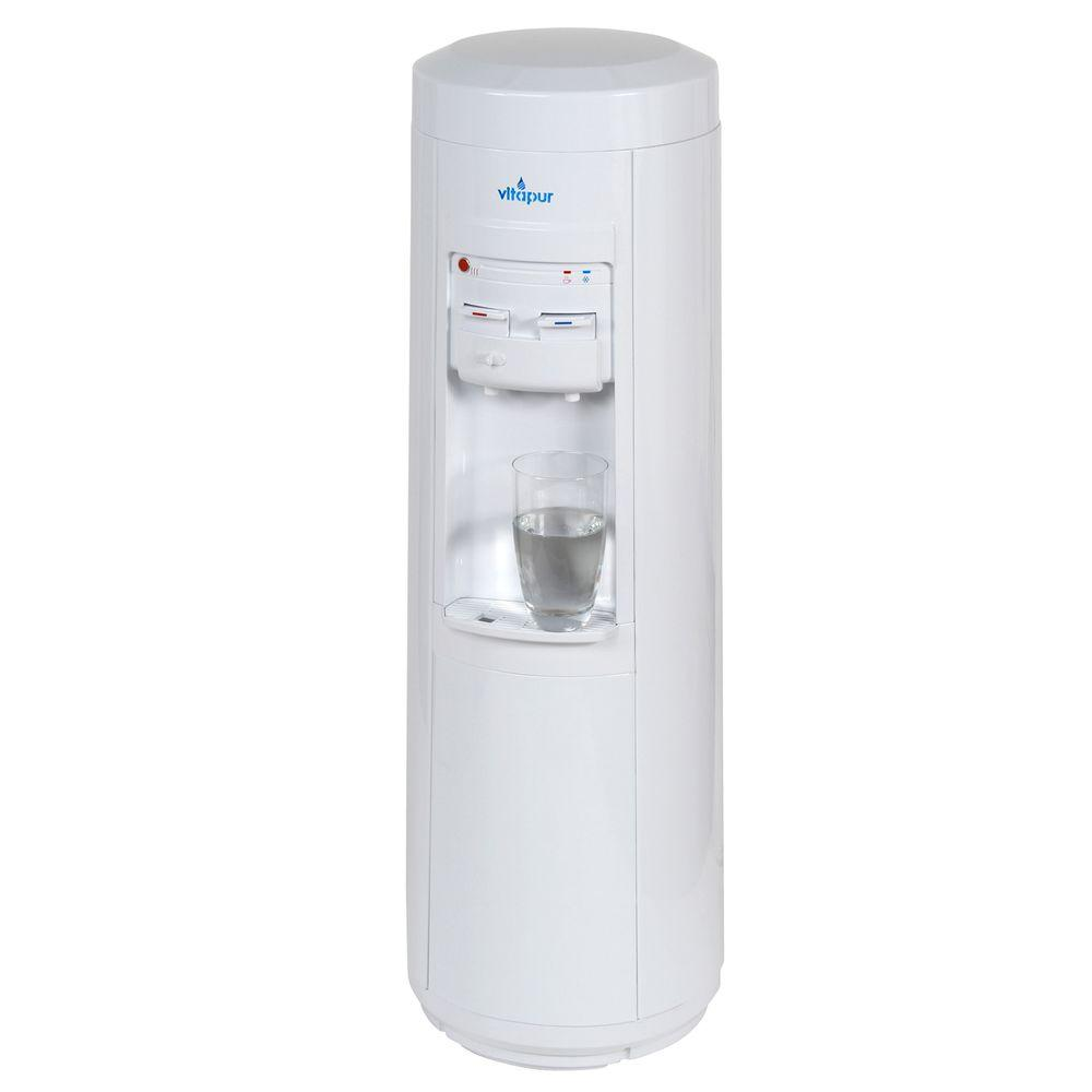 Vitapur Point-of-Use Water Dispenser White