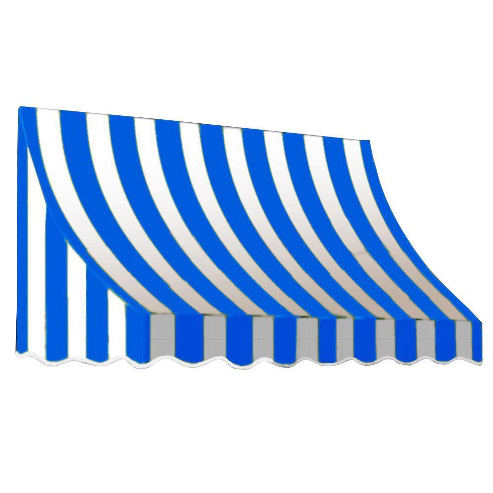 40 ft. Nantucket Window/Entry Awning (44 in. H x 36 in.