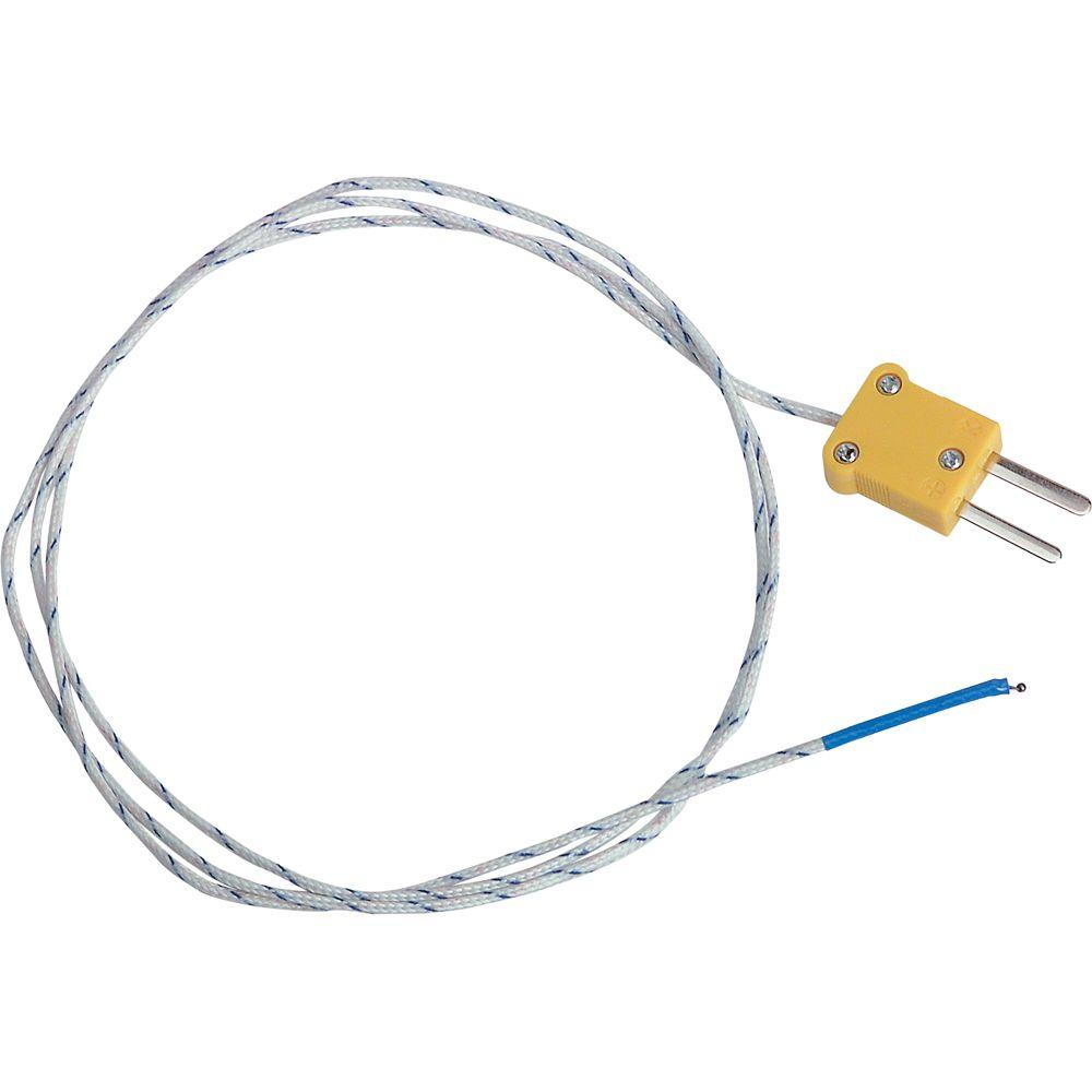 Extech Instruments Bead Wire Type K Temperature Probe