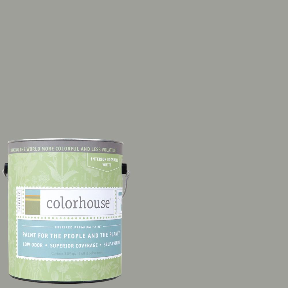 Colorhouse 1 gal. Metal .04 Eggshell Interior Paint