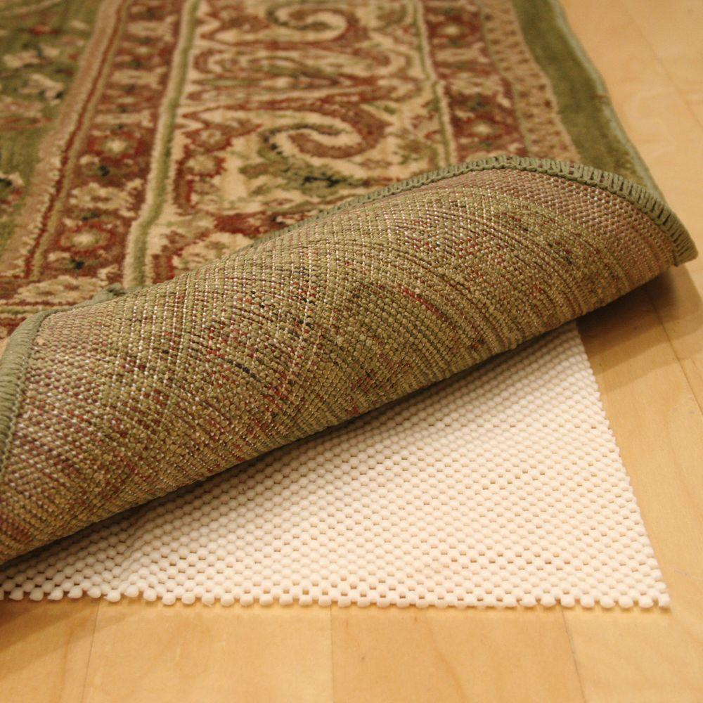 Mohawk Home 7 ft. 4 in. x 10 ft. 6 in. Better Quality Rug Pad-DISCONTINUED