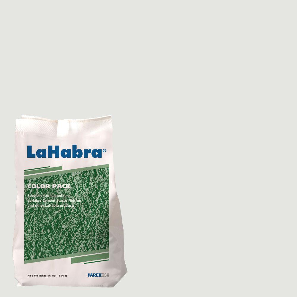 LaHabra 16 oz. Color Pack #X16 Silver Grey-1043-00016 - The Home