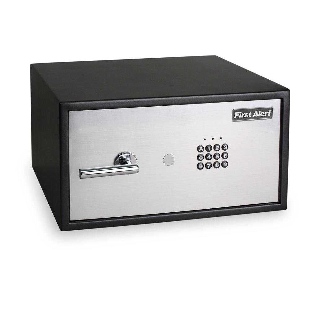 First Alert 1.24 cu. ft. Security Safe