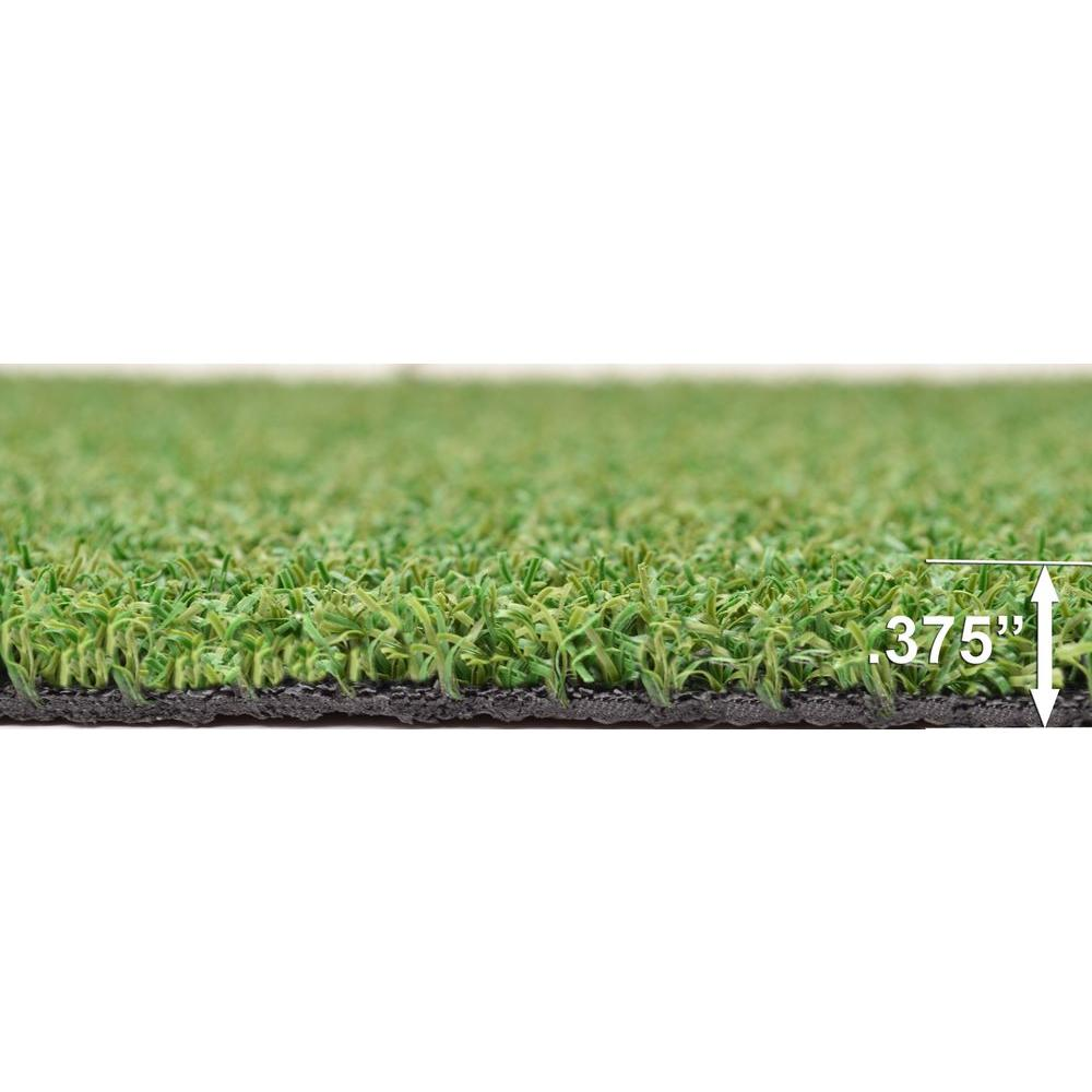 TruGrass Luxury Spring 6 ft. x 1 ft. Artificial Turf-TGLLR6 -