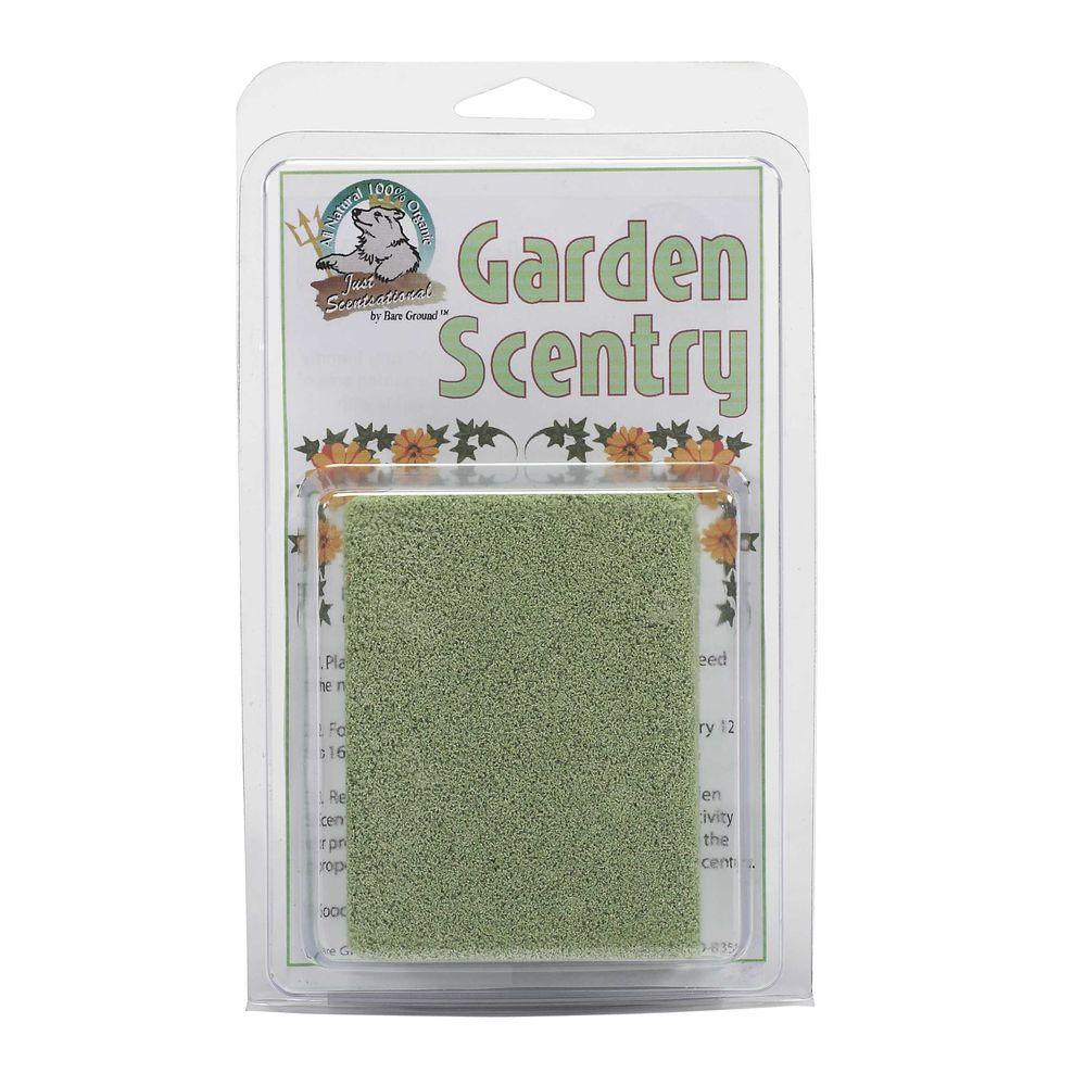 Just Scentsational Garden Scentry Animal Deterrent-GS-1 - The Home Depot