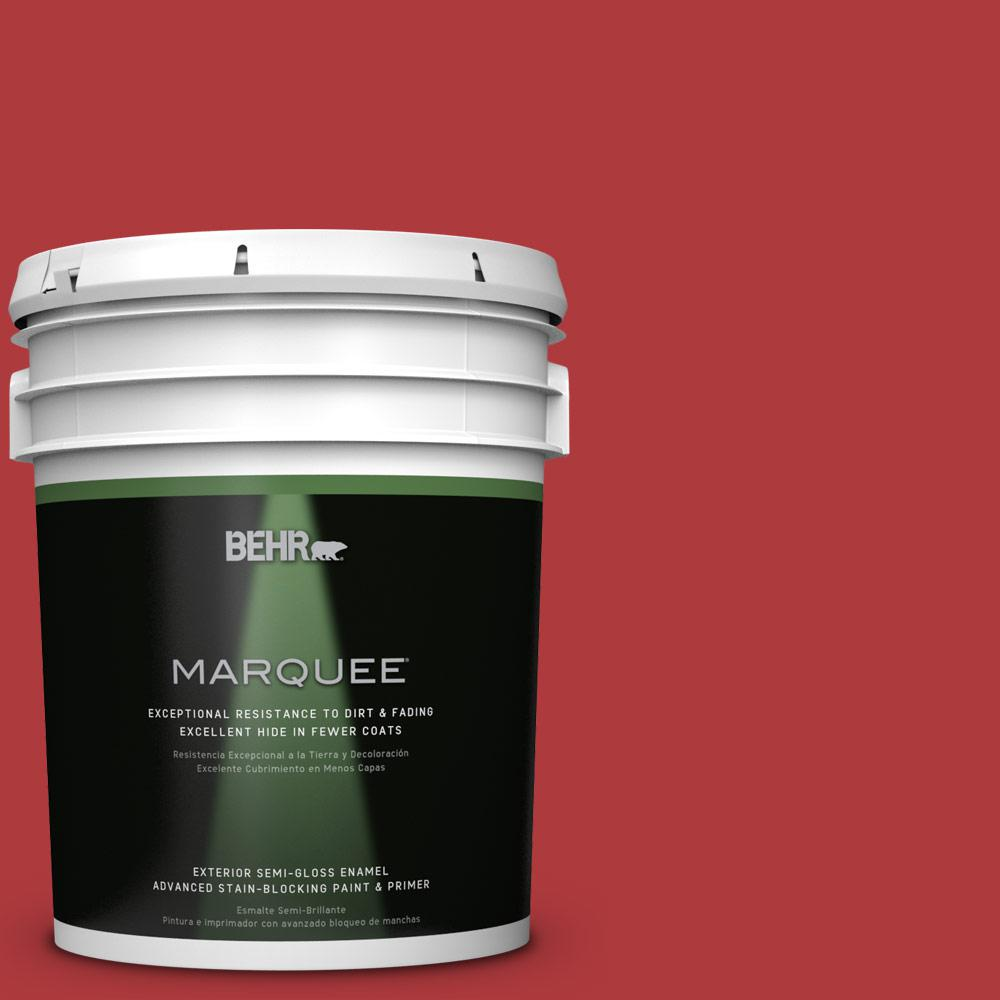 BEHR MARQUEE Home Decorators Collection 5-gal. #HDC-WR14-10 Winter Poinsettia