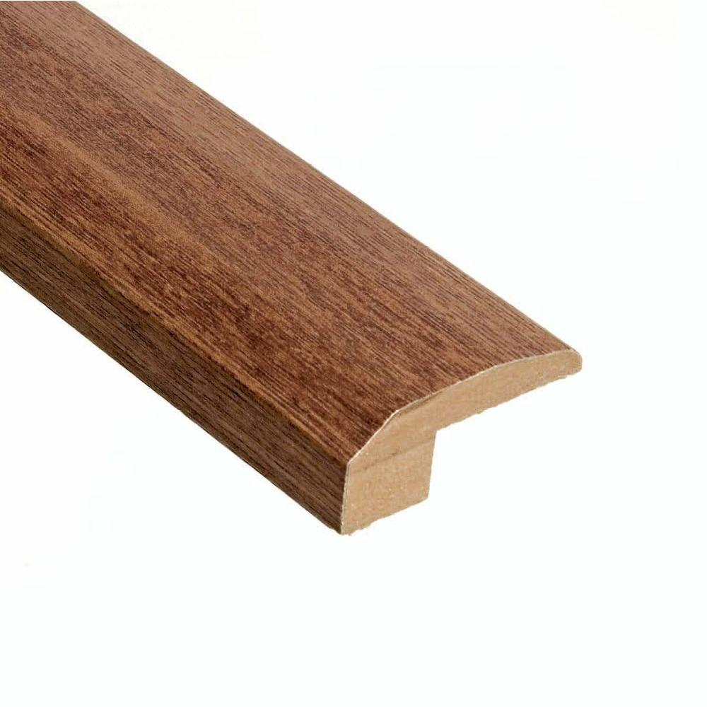 Home Legend Elm Desert 3/8 in. Thick x 2-1/8 in. Wide x 78 in. Length Hardwood Carpet Reducer Molding