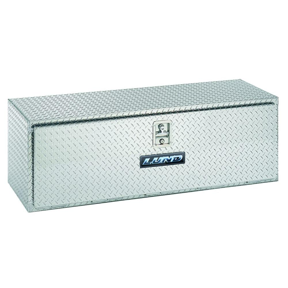 48 in. Underbody Truck Tool Box
