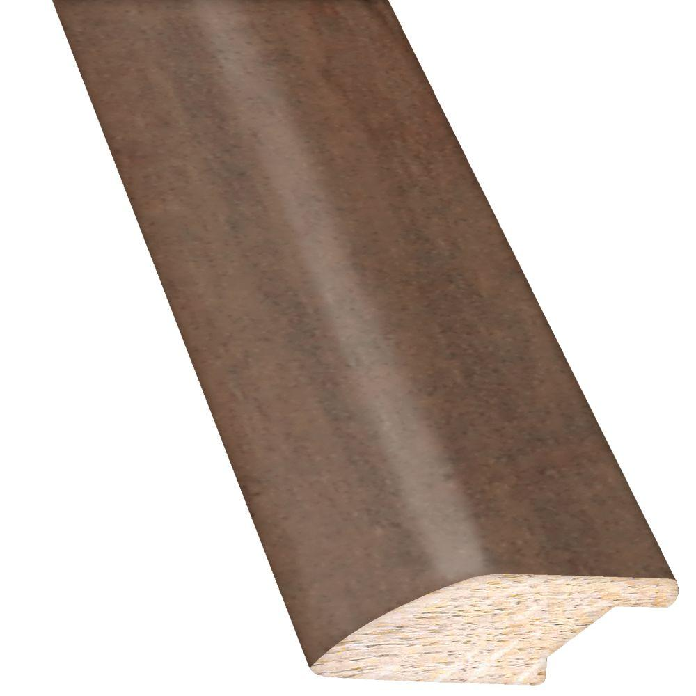Maple Tranquil Fog 3/4 in. Thick x 2-1/4 in. Wide x