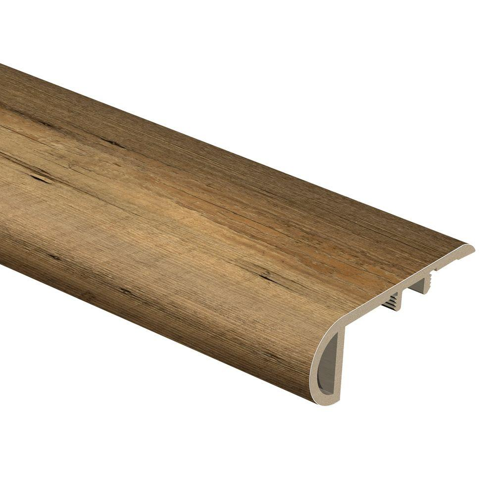 Zamma Pacific Pine 3 4 In Thick X 2 1 8 In Wide X 94 In