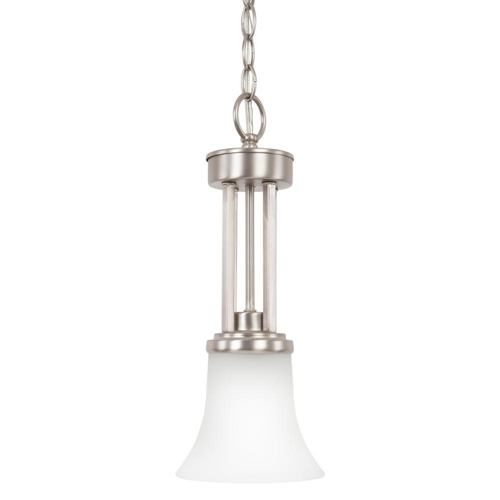 yosemite home decor aldridge collection 1 light satin