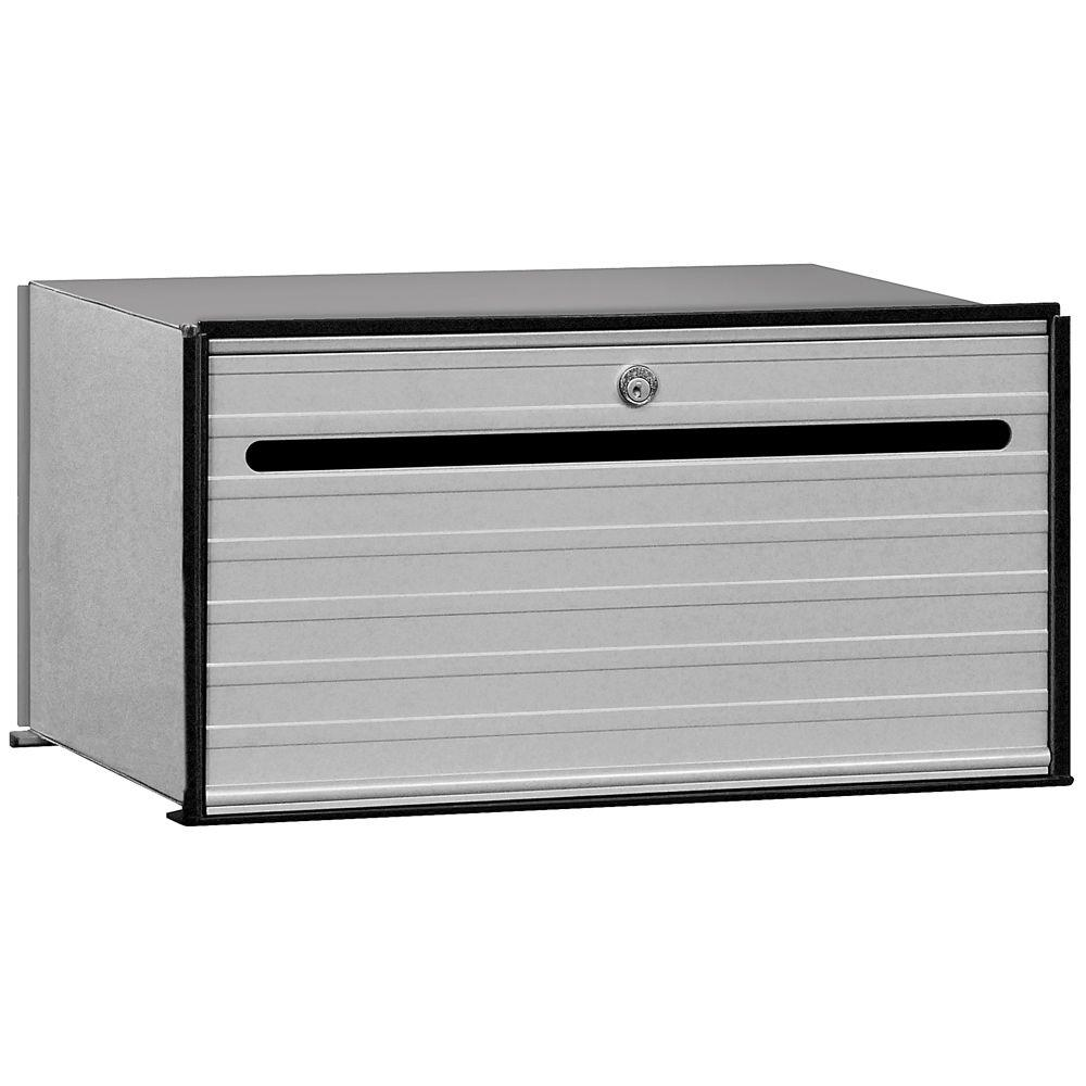 2400 Series 1 Door Data Distribution System Aluminum Box