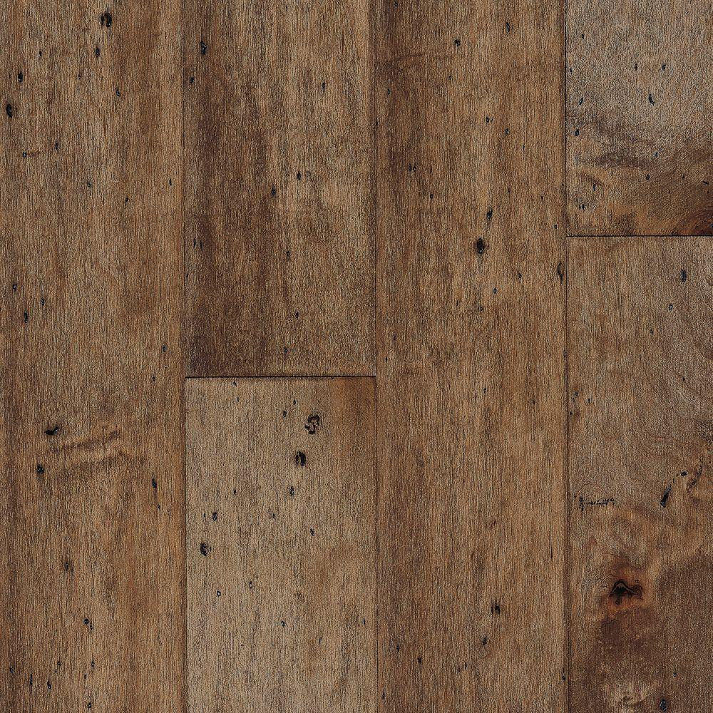 Cliffton 3/8 in. Thick x 3 in. Wide x Random Length Chesapeake Maple Engineered Hardwood Flooring (25 sq. ft. / case)