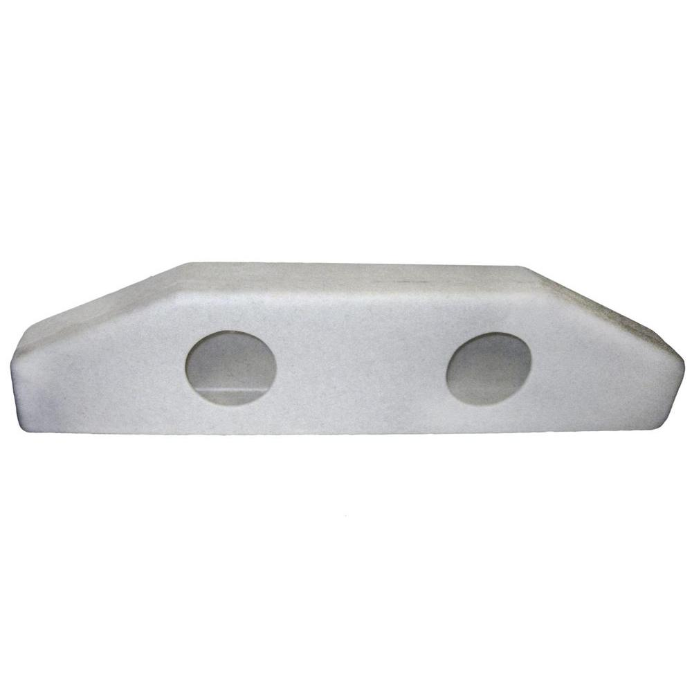 Innovaplas Step Riser For Royal Entrance for Above Ground Pools-DISCONTINUED